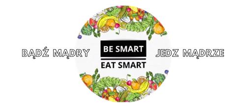 Be smart Eat smart